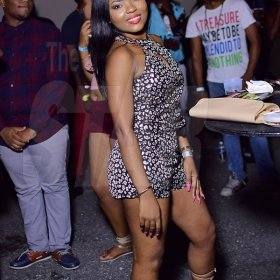 Alka-Vybz party (Photo highlights)