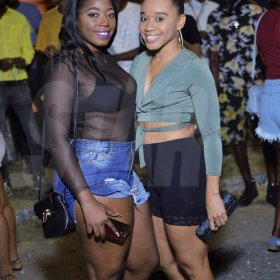 Strong support for Askel Earth Strong (Photo Highlights)