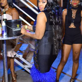 Smirnoff AWG party (Photo highlights)