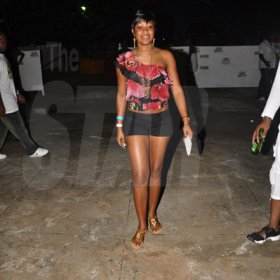 Janet Silvera Photo