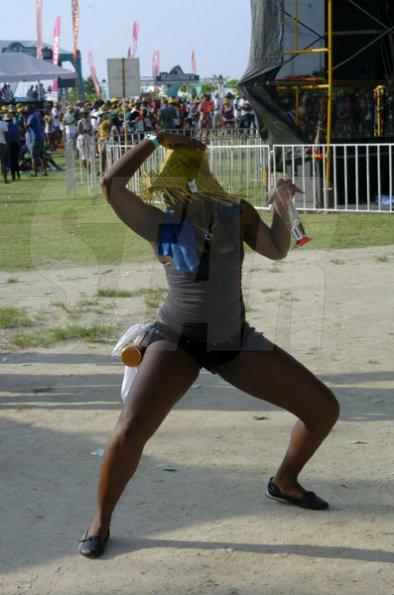 Jamaican social life, celebrity photos - Page2 ...
