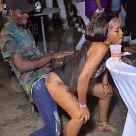 Beach O Rama a hit (Photo highlights)