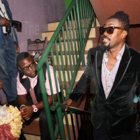 Beenie Man birthday party dubbed: Dweet again part two