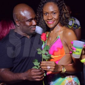 Wray & Nephew White Rum Bikini Sundayz (photo highlights)