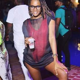 Bonne Vie Pool party (Photo highlights)