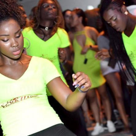 Dancehall for a Cause