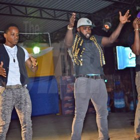 Dancin Dyanamites 2016 Launched (Photo highlights)