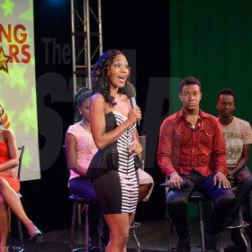 The Jamaica Star Gallery