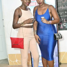 Smirnoff's Drinker's Paradise New Year's Eve party 2015 (photo highlights)