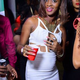 Smirnoff Drinkers Paradise (Photo highlights)