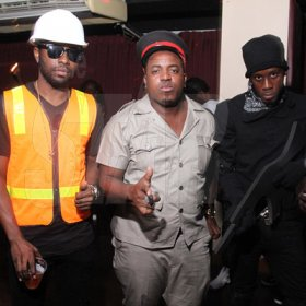 Flabba Dabba birthday celebrations (Photo highlights)