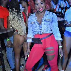 Portmore Society's Image party (Photo highlights)