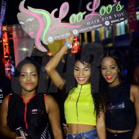 Smirnoff KGN 5 second anniversary (Photo highlights)
