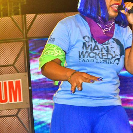 Magnum Kings and Queens of Dancehall