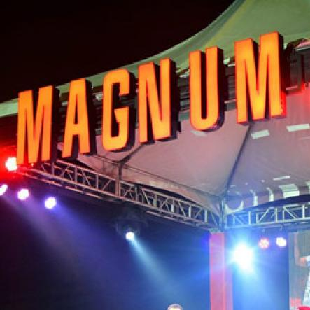 Magnum Take Charge