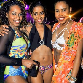 MAPS Pool Party (Photo highlights)