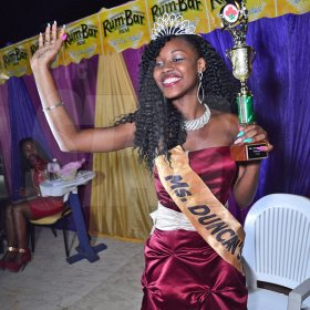 Miss Duncan's Pen 2016 (Photo highlights)