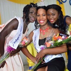 Miss Waterford High grand coronation show (Photo highlights)