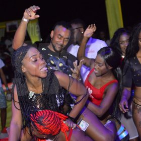 Phuket Exotic Beach party (Photo highlights)