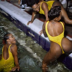 Pool Cooler Fete (PCF) soiree (Photo highlights)