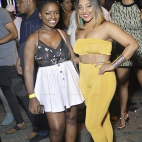 Ratingz dancehal party (Photo highlights)