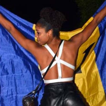 Rep Yuh Flag