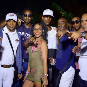 Ripplez Anniversary Pool party (Photo highlights)