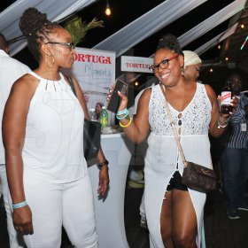 Sumfest 2019 All White Party
