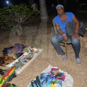 Jamaican craft on sale