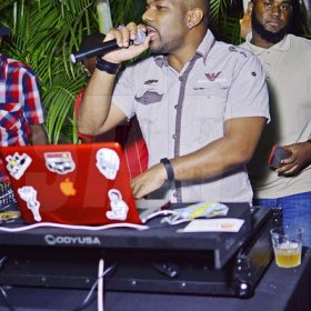 The Corner Soca party (Photo highlights)