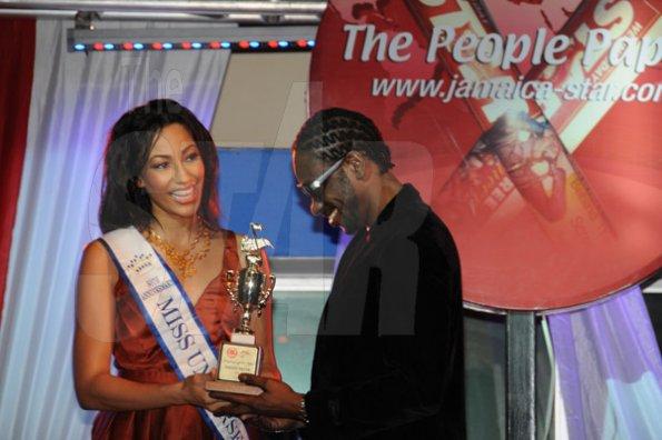 Jamaican Dancehall News