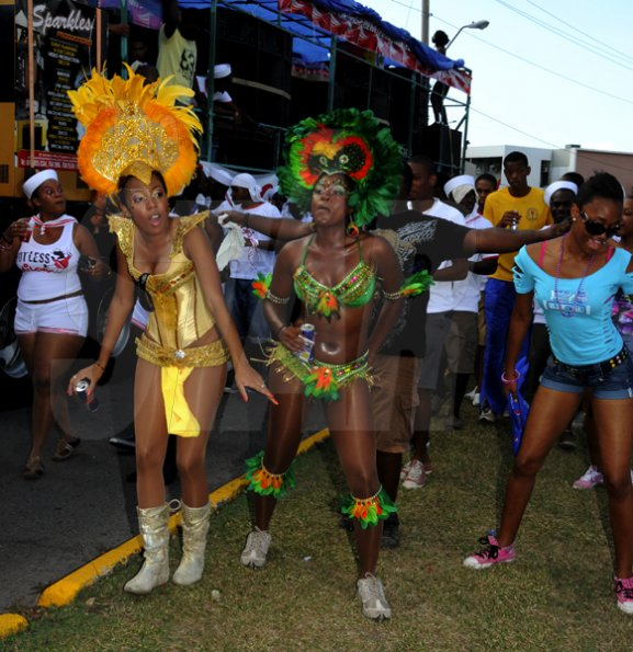 Understand this West indian carnival sex apologise, but