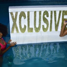 Xclusive Pool Party